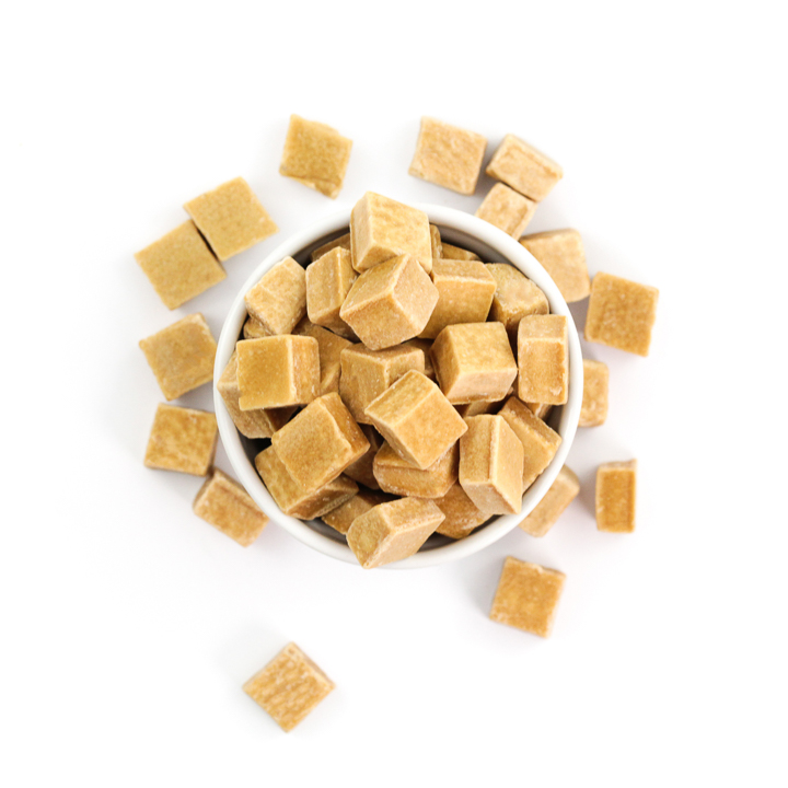 fudge pieces large 2 BSF