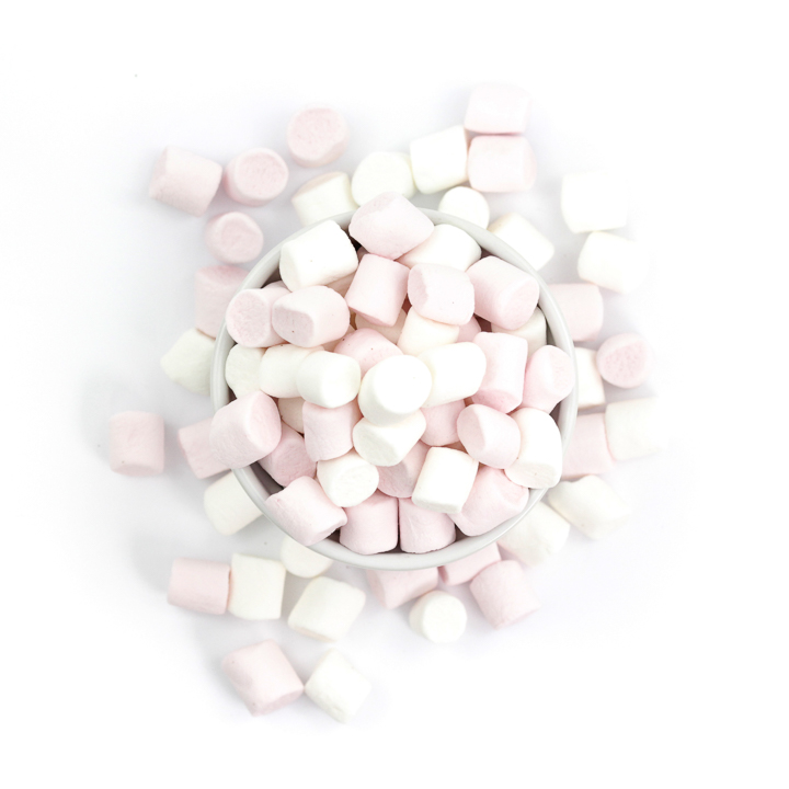 mini marshmallows 2 BSF