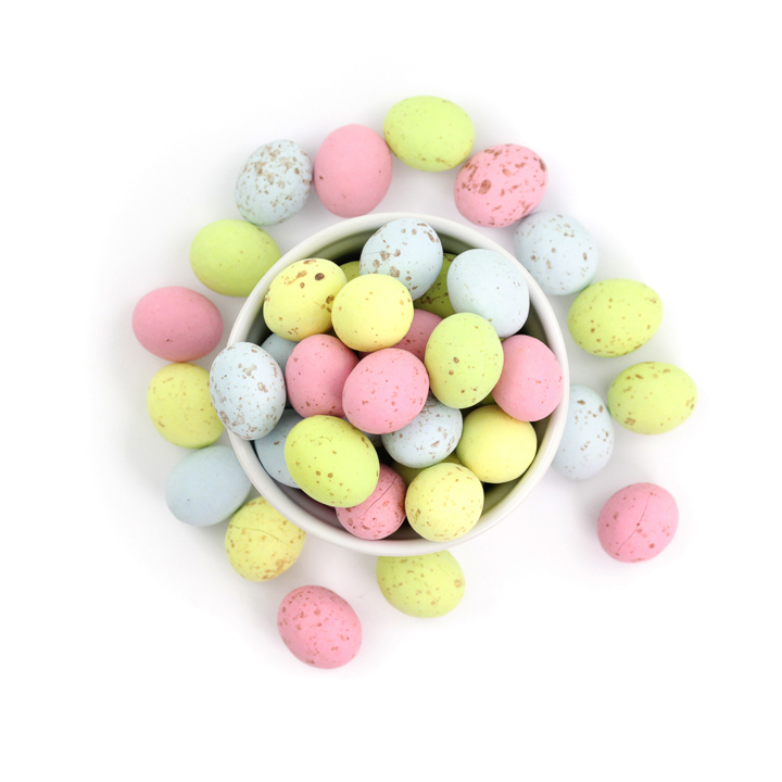 eggs milk chocolate artificial color 2 BSF