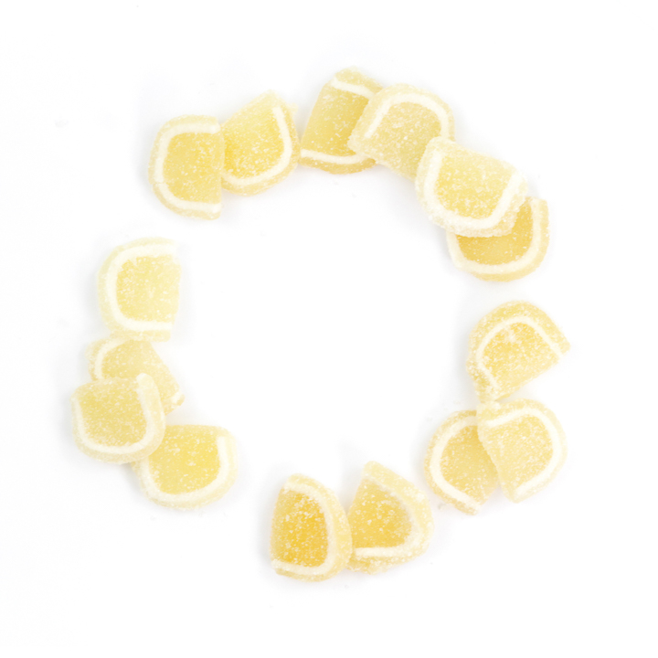 lemon jelly slices 3 BSF